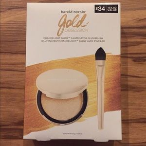 Bare Minerals Gold Obsession